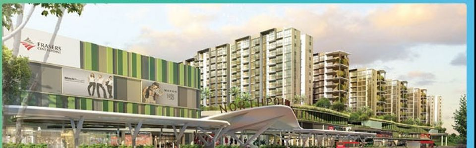 NorthPark Residences - Launching soon!!!